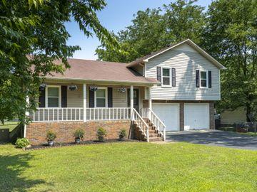 4008 Glenrose Dr, Columbia, TN, 38401,