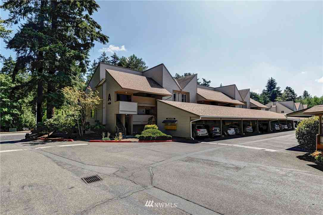 4426 147th Place NE #A12, Bellevue, WA, 98007,