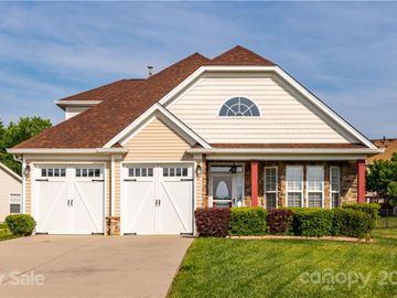 9588 Marquette Street NW, Concord, NC, 28027,