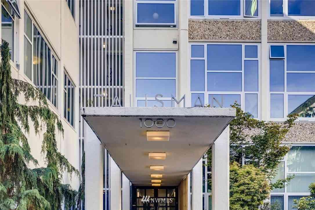 1000 Union Street #111, Seattle, WA, 98101,