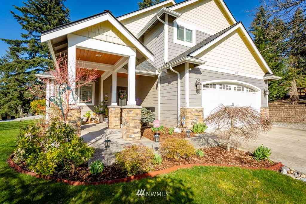 112 Holly Court, Fircrest, WA, 98466,
