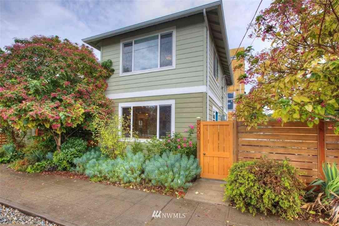 900 S Willow St #B, Seattle, WA, 98108,