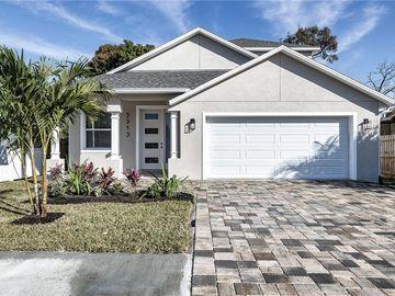 3313 W SAINT CONRAD STREET, Tampa, FL, 33607,