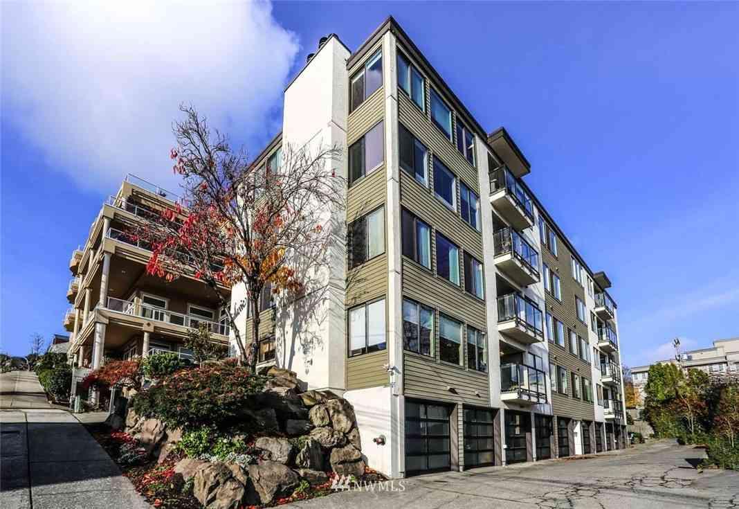 2330 W Crockett #103, Seattle, WA, 98119,