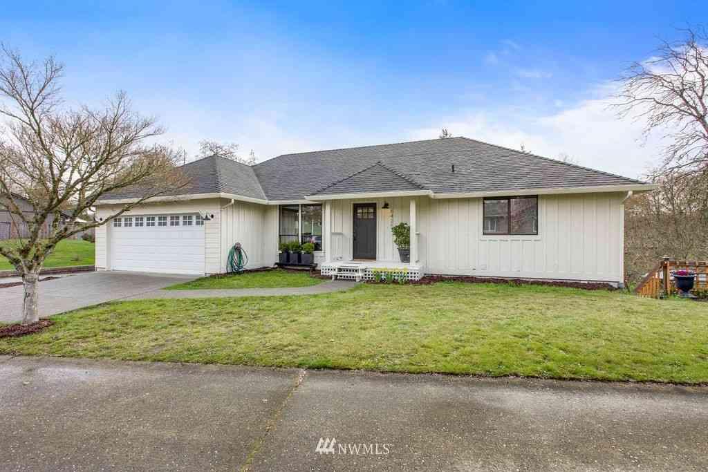 6425 N 30th Street, Tacoma, WA, 98407,