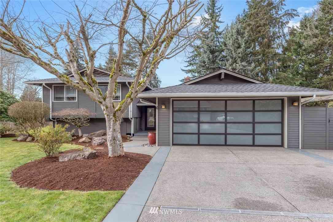 6 Skagit Ky, Bellevue, WA, 98006,