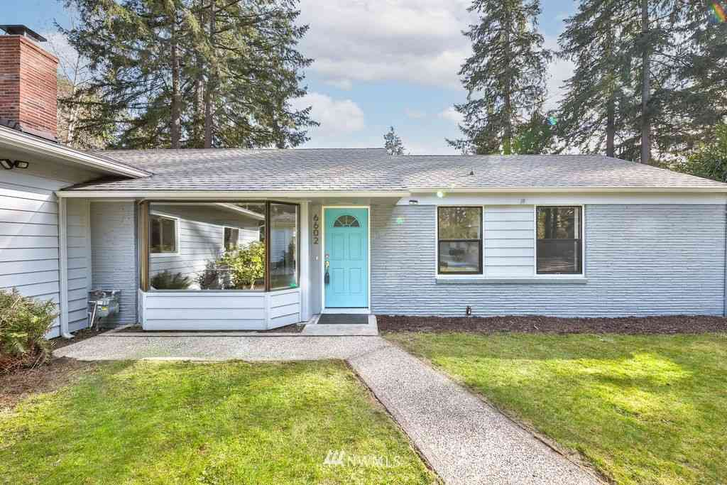6602 127th Street SW, Lakewood, WA, 98499,
