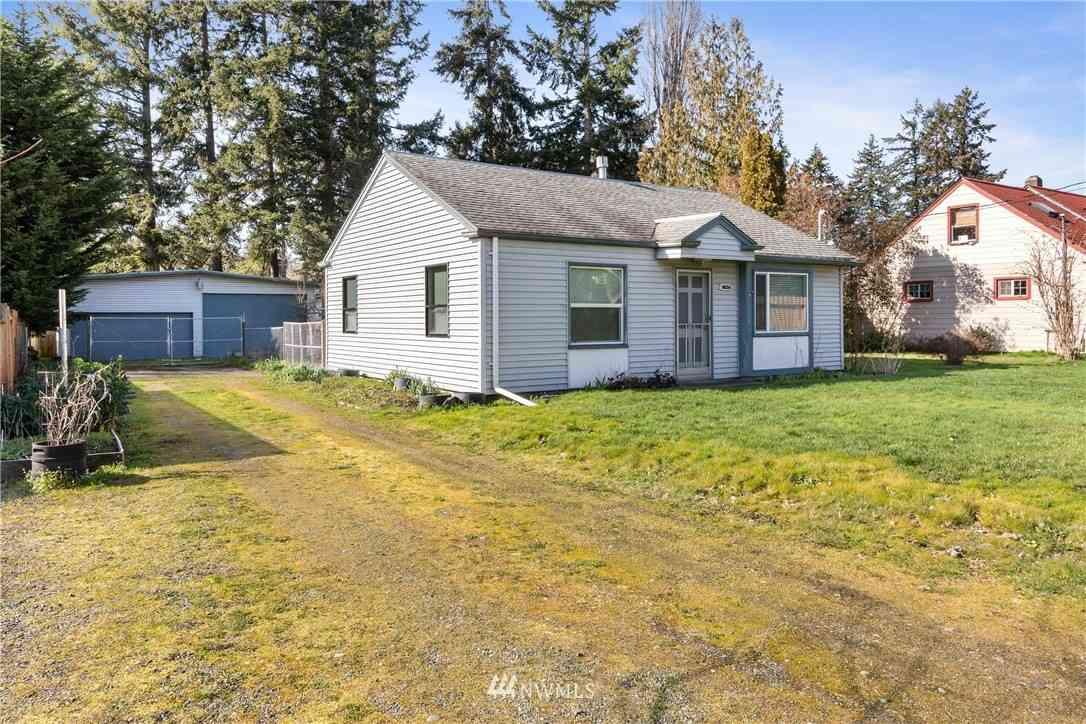 9634 Meadow Road SW, Lakewood, WA, 98499,