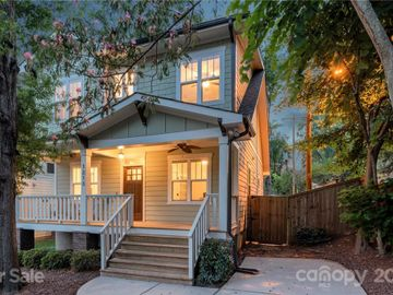 1213 Pinecrest Avenue, Charlotte, NC, 28205,