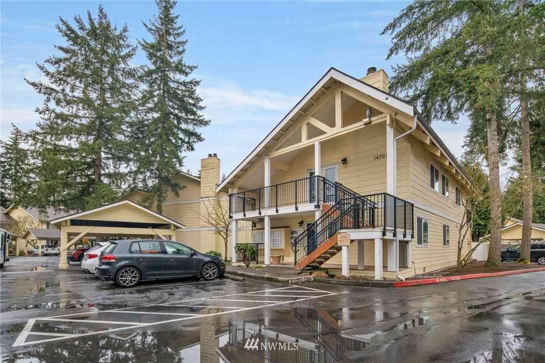 14650 NE 50th Pl #H4, Bellevue, WA, 98007,
