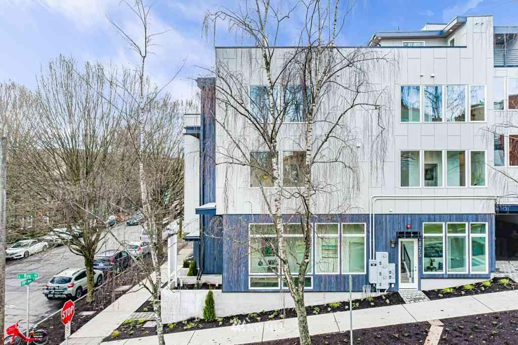 1825 E Roy Street #B, Seattle, WA, 98112,