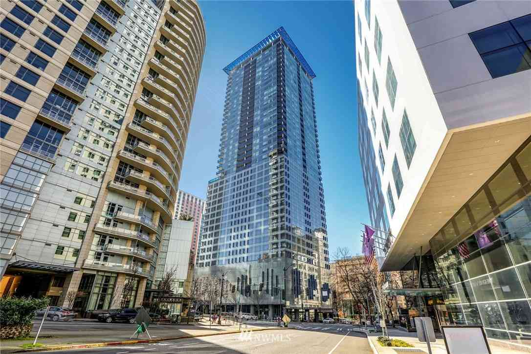 737 Olive Way #2304, Seattle, WA, 98101,