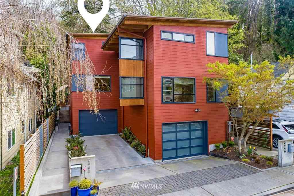 2444 Wickstrom Place SW, Seattle, WA, 98116,