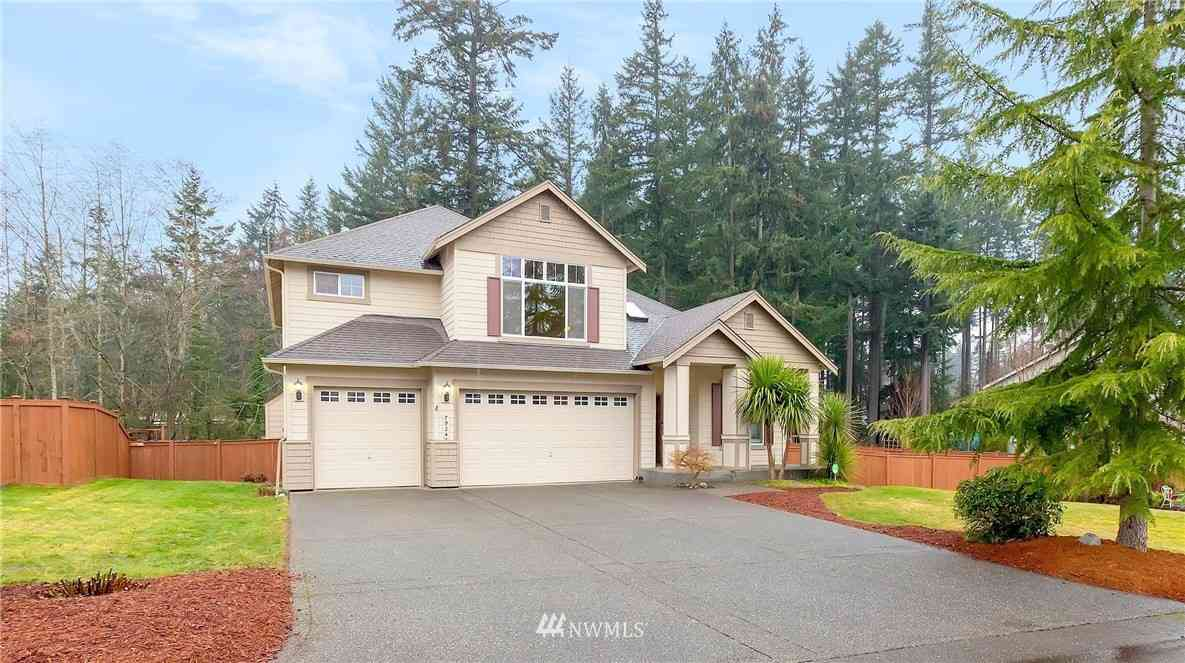 7924 Yosemite Place SE, Port Orchard, WA, 98367,