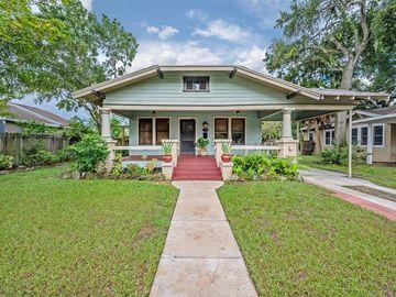 106 W POWHATAN AVENUE, Tampa, FL, 33604,