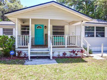 2849 WINIFRED AVENUE, Zellwood, FL, 32798,