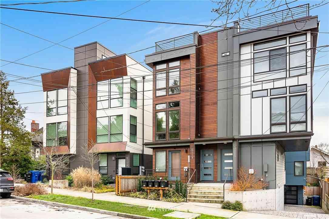 513 NE 73rd Street #A, Seattle, WA, 98115,