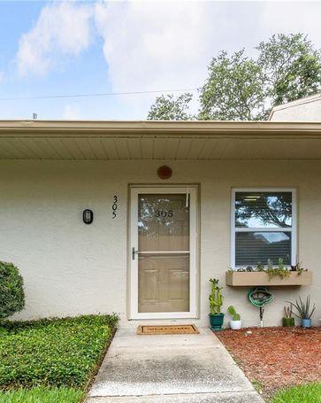 10680 43RD STREET N #305 Clearwater, FL, 33762