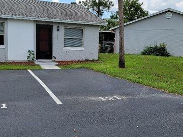 121 LAKE VILLA WAY #121, Kissimmee, FL, 34743,