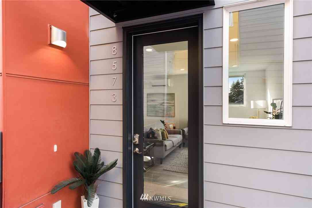 8573 Mary Avenue NW, Seattle, WA, 98117,