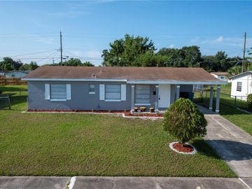 3258 COLEMAN PLACE, Orlando, FL, 32805,