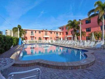 6800 SUNSET WAY #1603, St Pete Beach, FL, 33706,