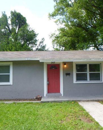 307 E HANNA AVENUE Tampa, FL, 33604