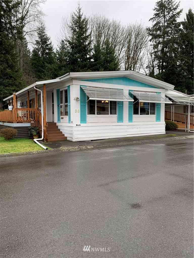 2302 R Street SE #38, Auburn, WA, 98002,