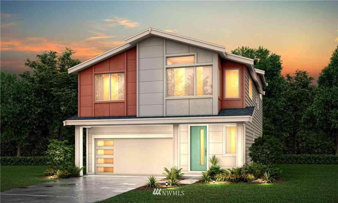 6921 225th Street SW, Mountlake Terrace, WA, 98043,