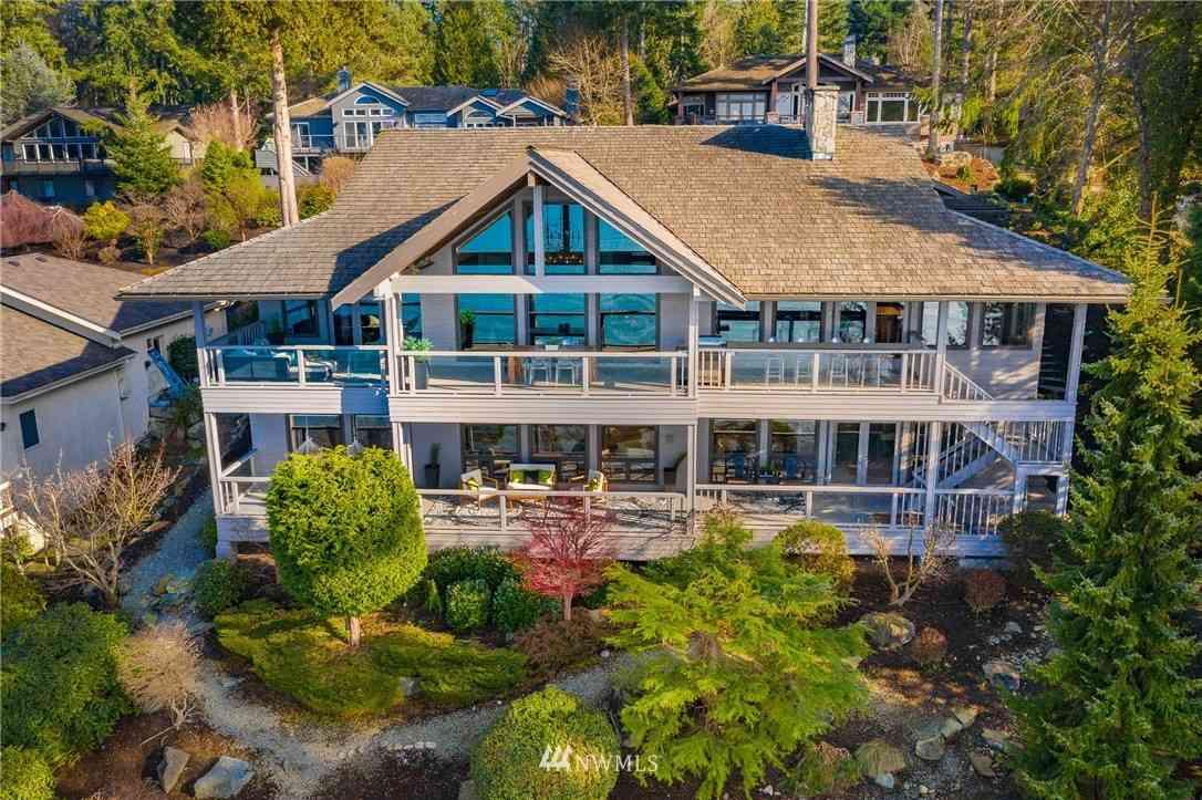 Swimming Pool, 9125 Great Blue Heron Lane, Blaine, WA, 98230,