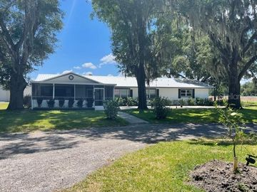 3610 JAMES L REDMAN PARKWAY, Plant City, FL, 33567,