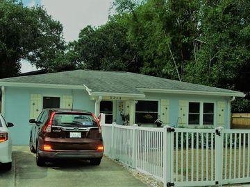 5213 TANGERINE AVENUE S, Gulfport, FL, 33707,