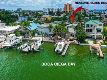 11135 3RD STREET E, Treasure Island, FL, 33706,