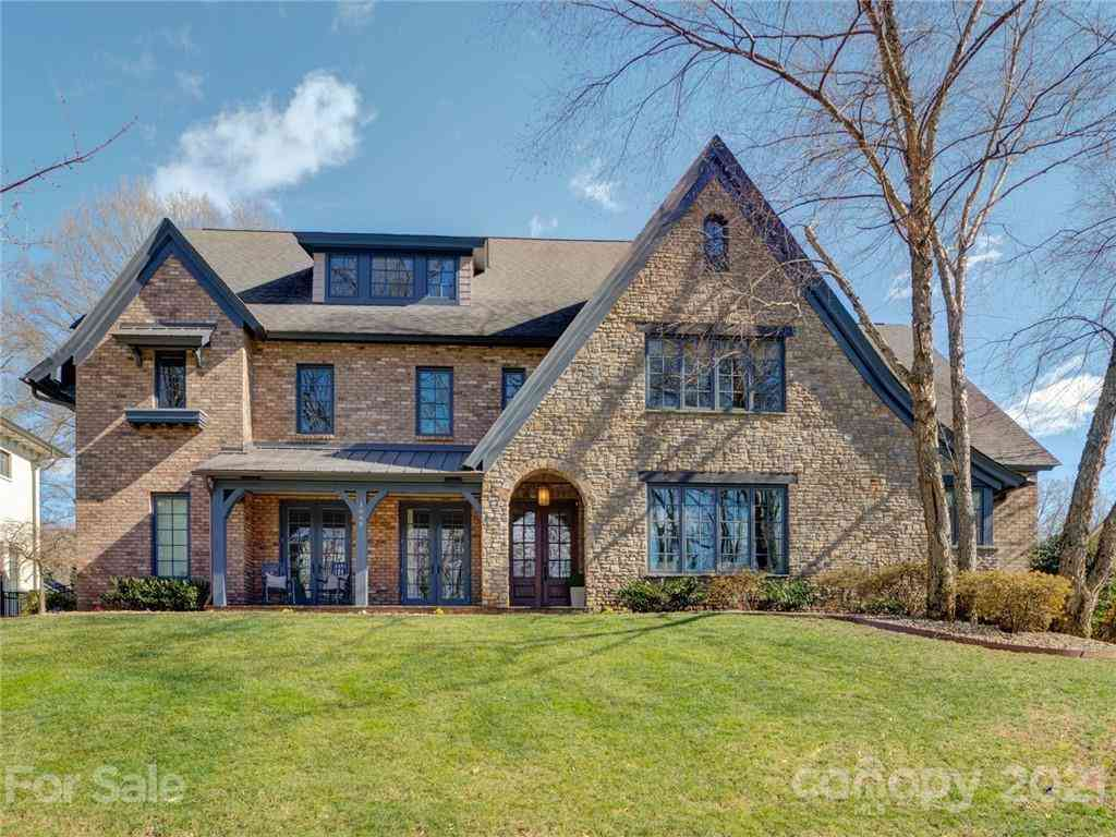 1669 Sterling Road, Charlotte, NC, 28209,