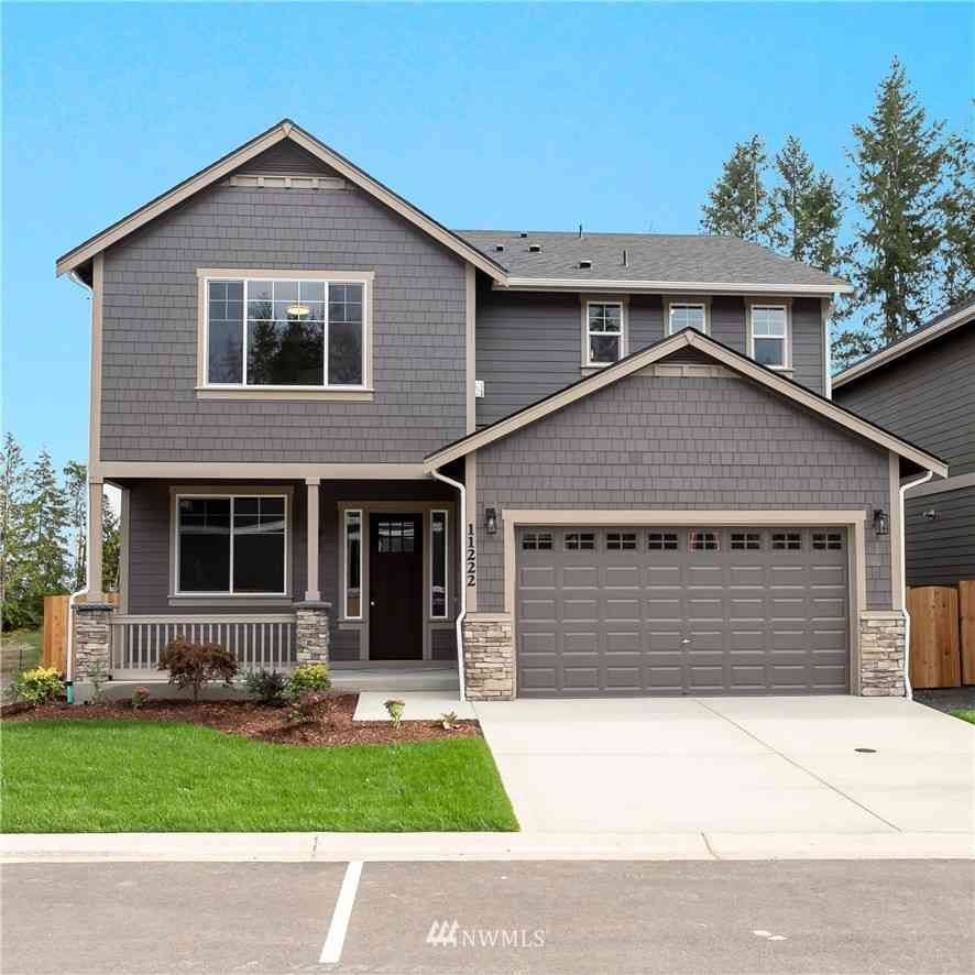11215 Monarch Ridge Avenue NW, Silverdale, WA, 98383,