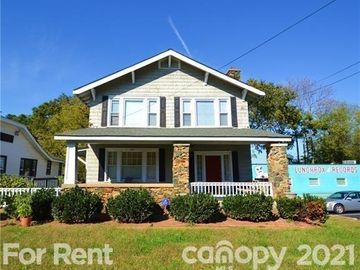 823 Central Avenue #1, Charlotte, NC, 28204,