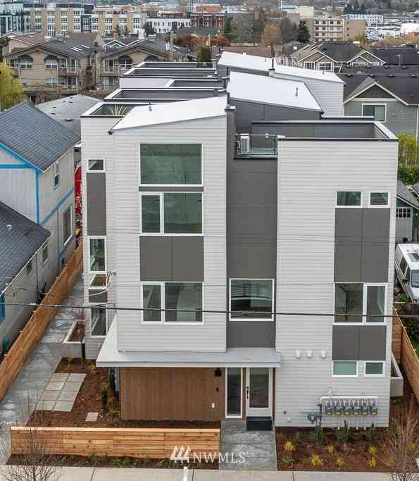 2437 NW 60th Street #A, Seattle, WA, 98107,