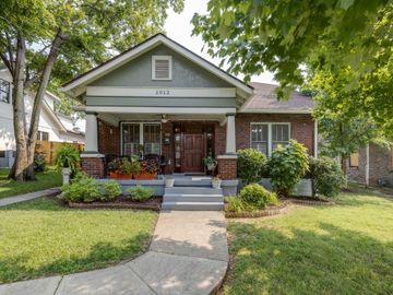 1512 Woodland St, Nashville, TN, 37206,