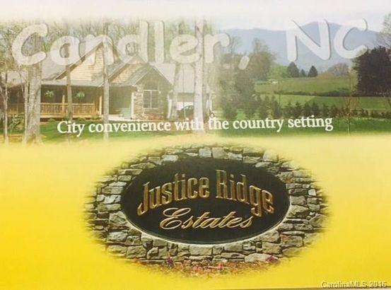 9999 Justice Ridge Estates Drive #39
