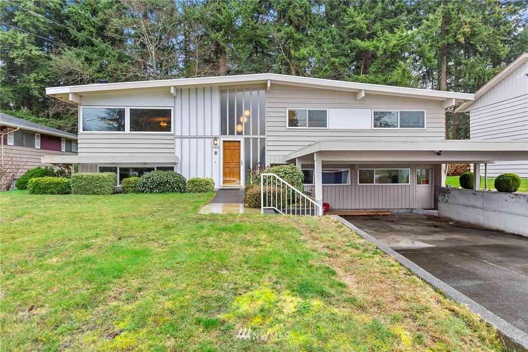 5303 Sunset Lane, Everett, WA, 98203,
