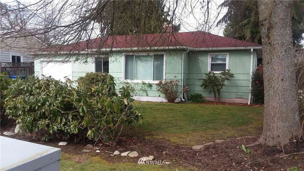 620 SW 135th Street, Burien, WA, 98146,