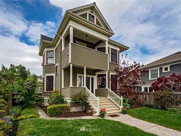 1527 3rd Avenue W, Seattle, WA, 98119,