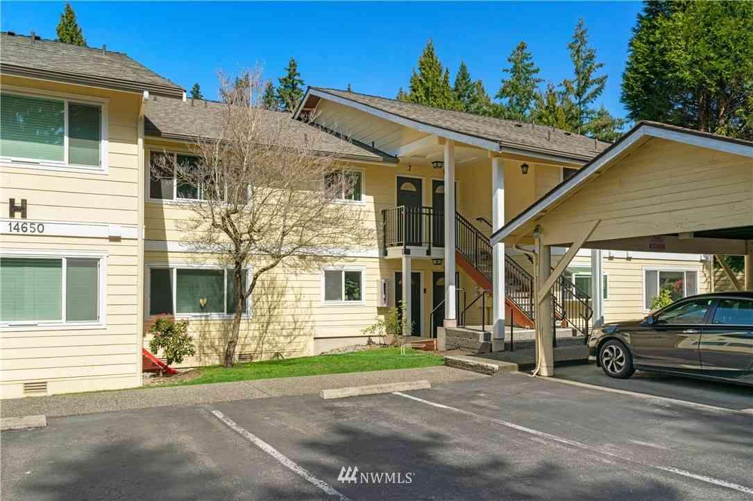 14650 NE 50th Pl #H8, Bellevue, WA, 98007,