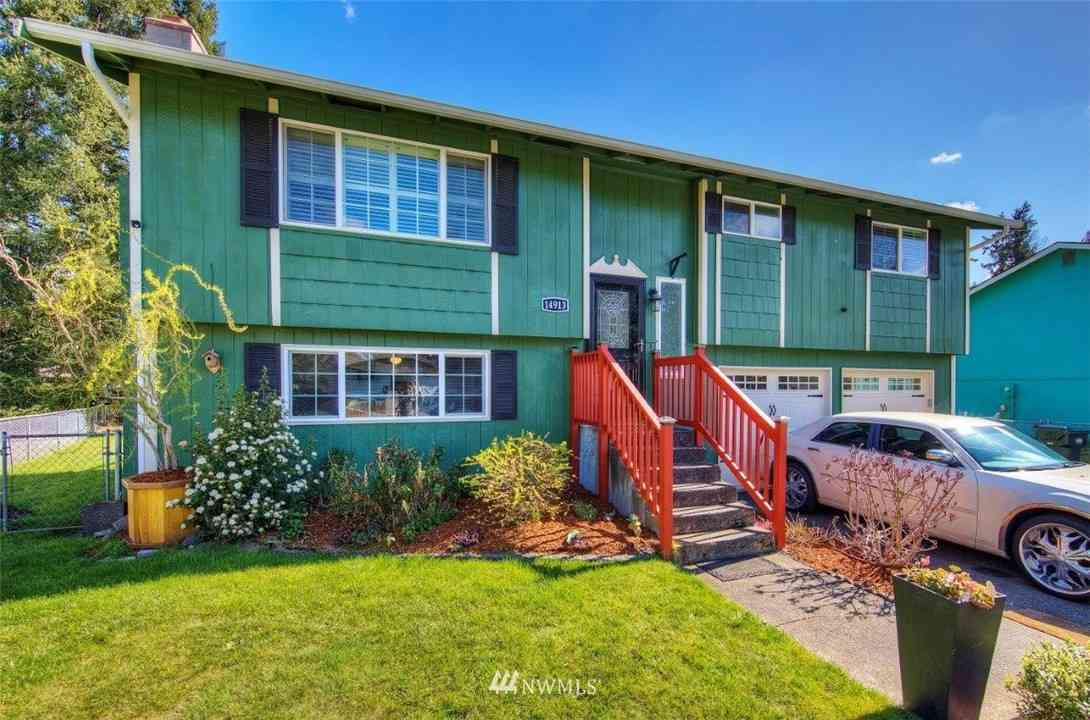 14913 21st Avenue Ct E, Tacoma, WA, 98445,