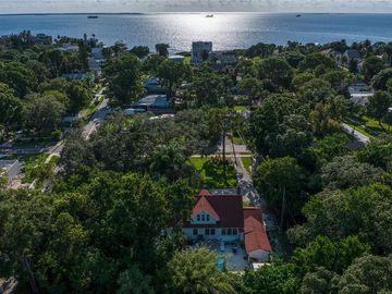 440 GEORGIA AVENUE, Crystal Beach, FL, 34681,