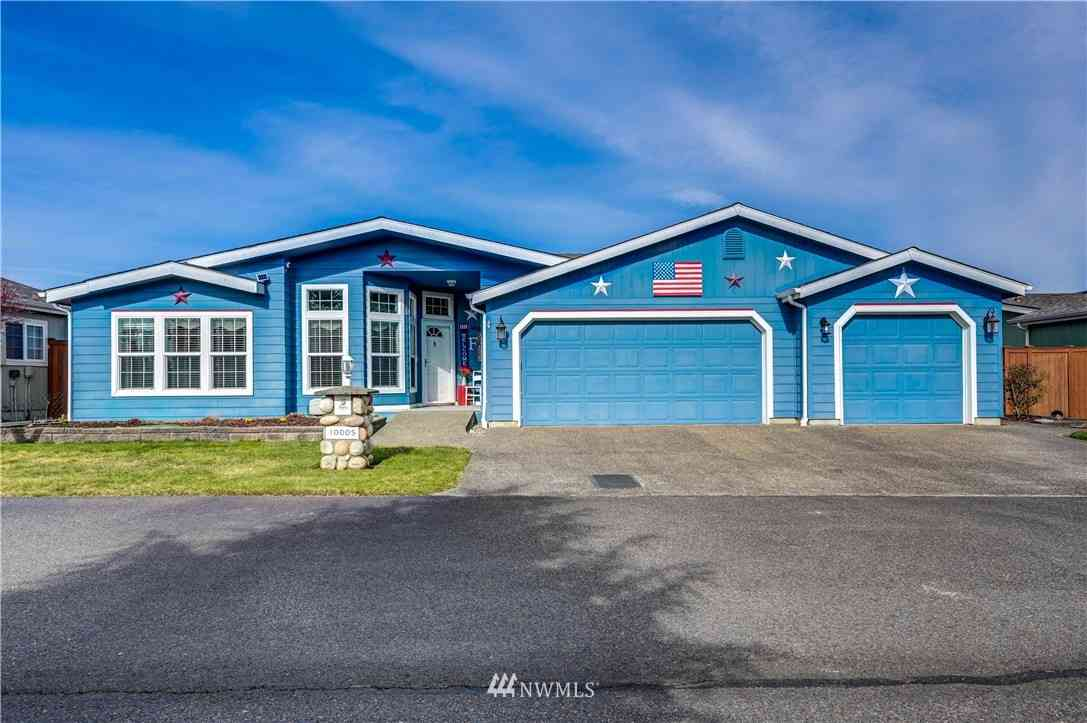 10005 196th Street Ct E #64, Graham, WA, 98338,