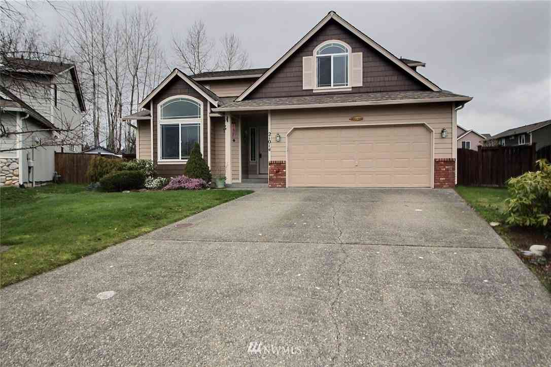 21014 82nd Street E, Bonney Lake, WA, 98391,