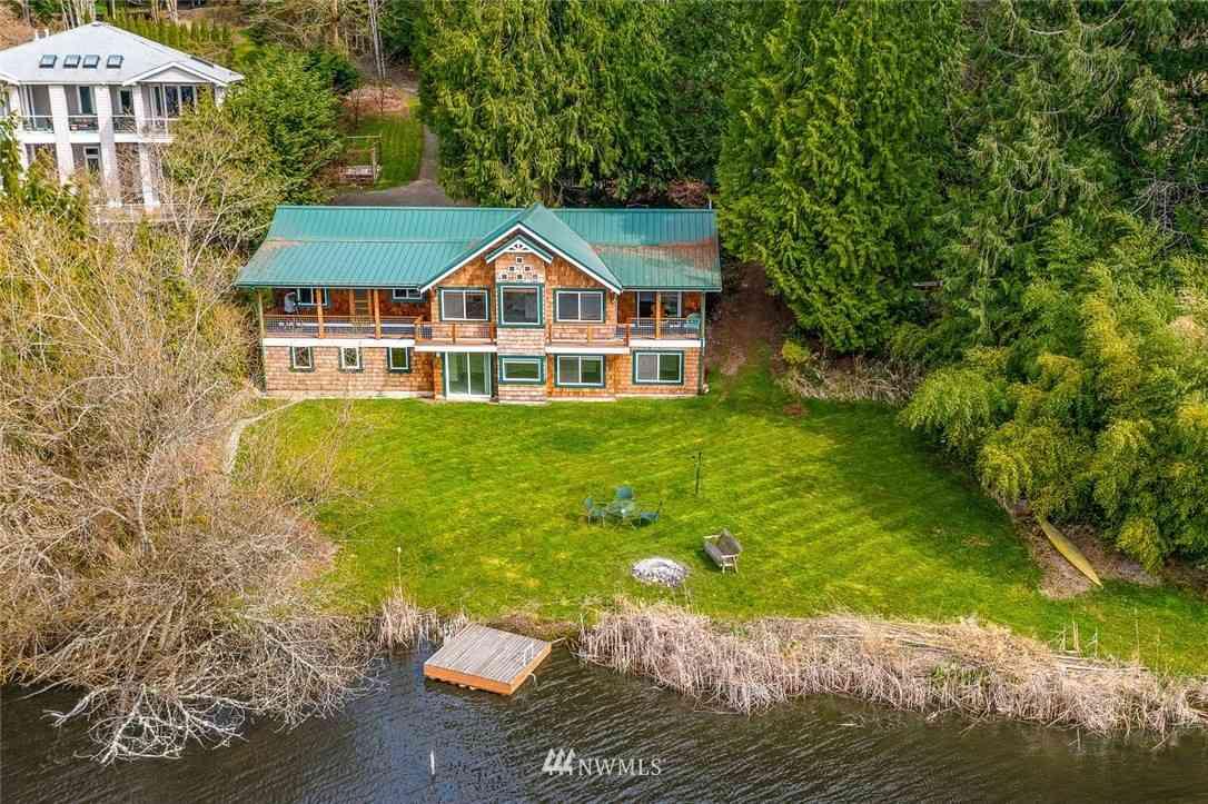 17433 E Lake Desire Drive SE, Renton, WA, 98058,