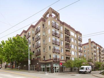 1711 E Olive Way #214, Seattle, WA, 98102,