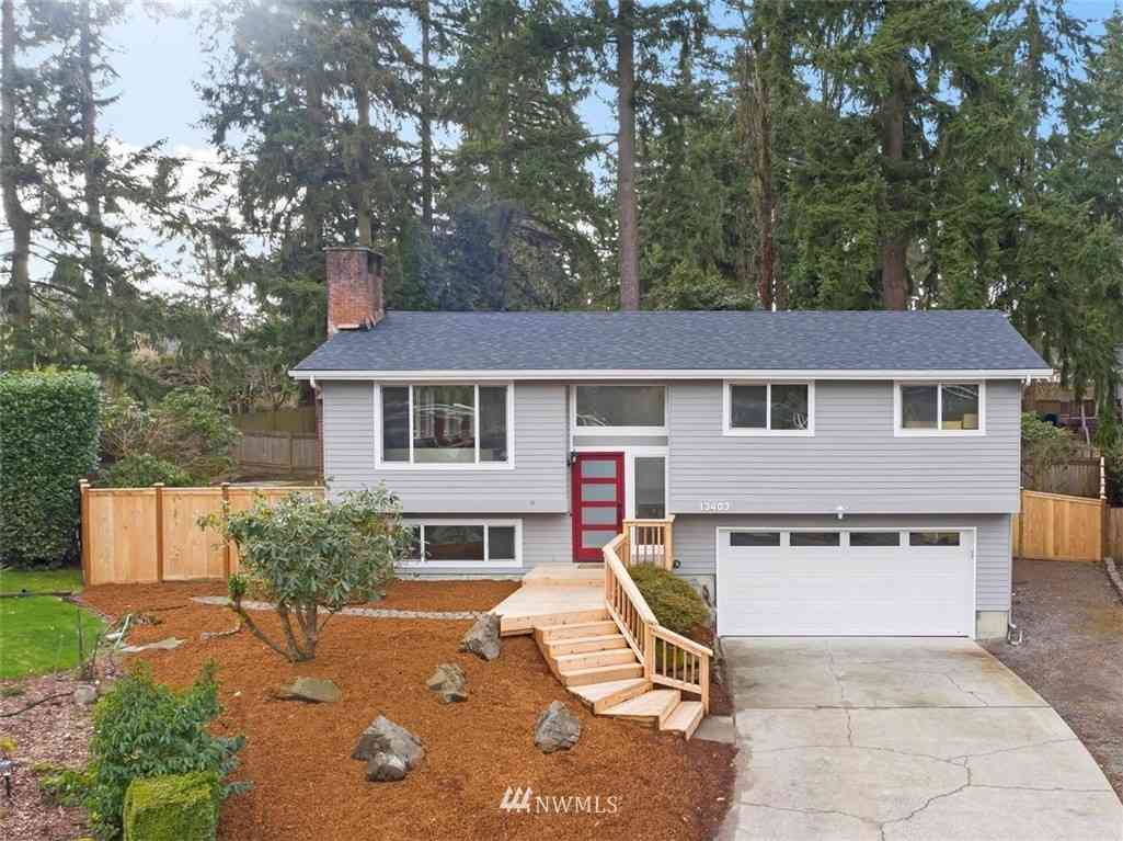 13403 NE 70th Street, Redmond, WA, 98052,
